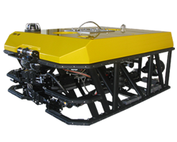 TRV-M Light Workclass / Inspection ROV